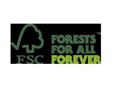 FSC logo color