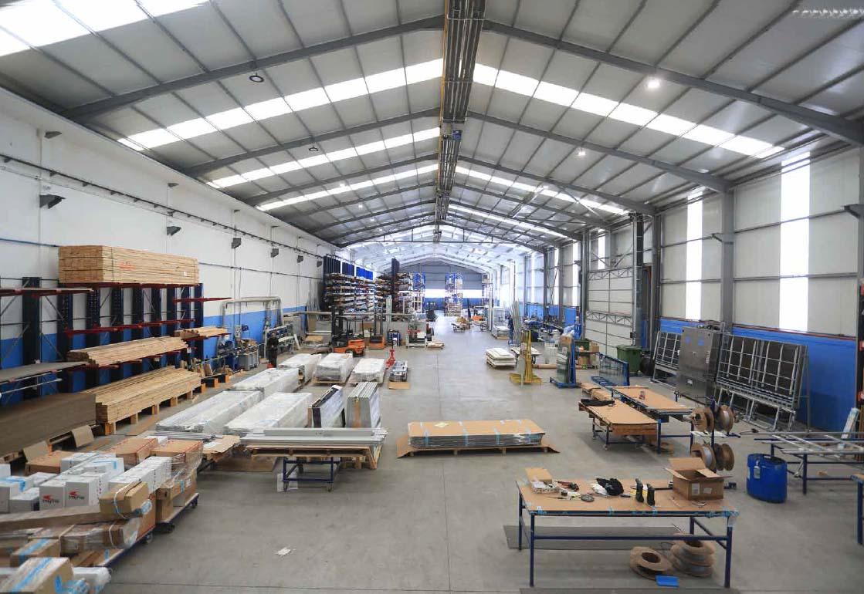 fabrica interior sitab