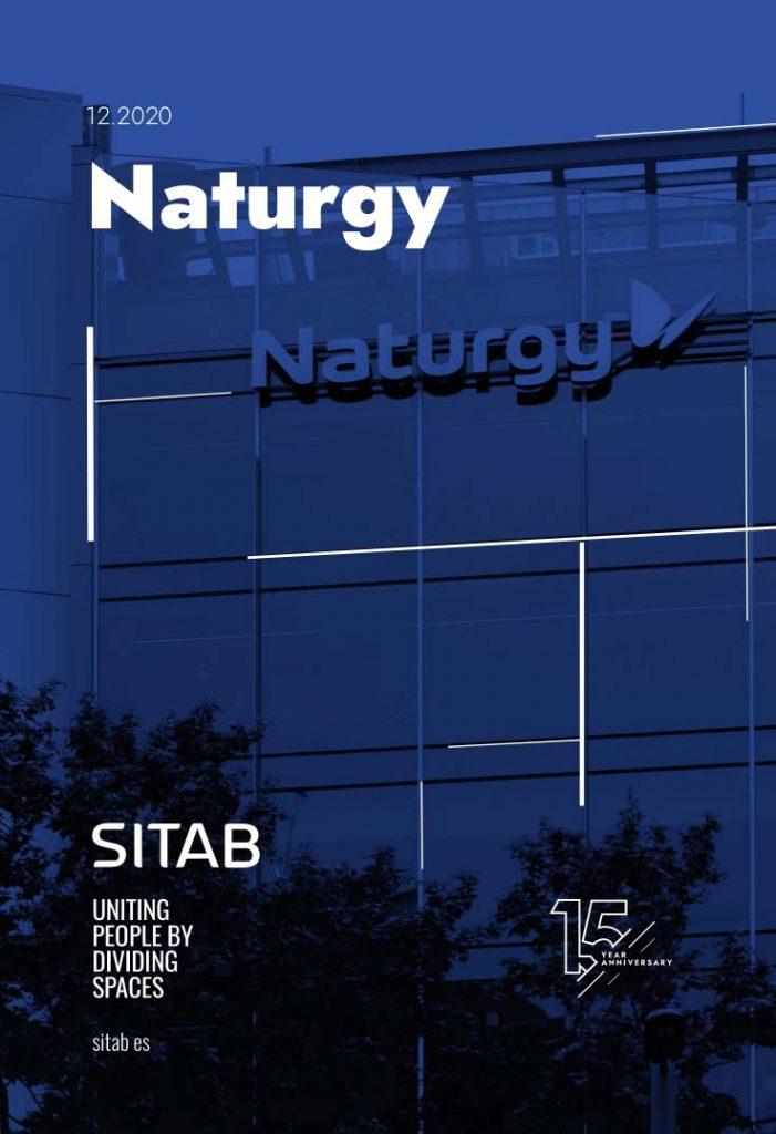 portada naturgy dossier
