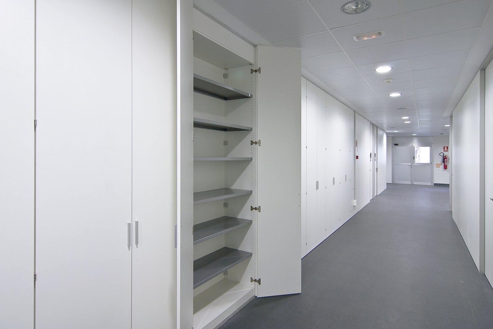 serie trebe armario ST 600 2