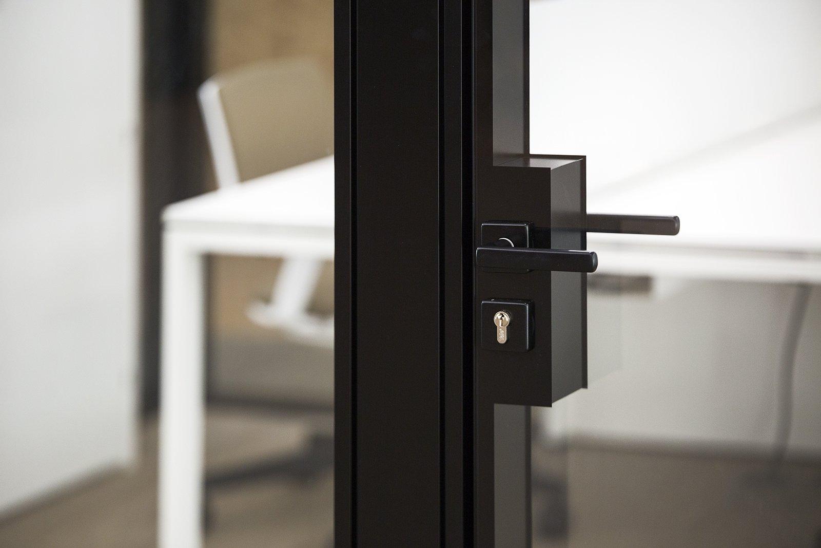 serie trebe puerta ST 440 6